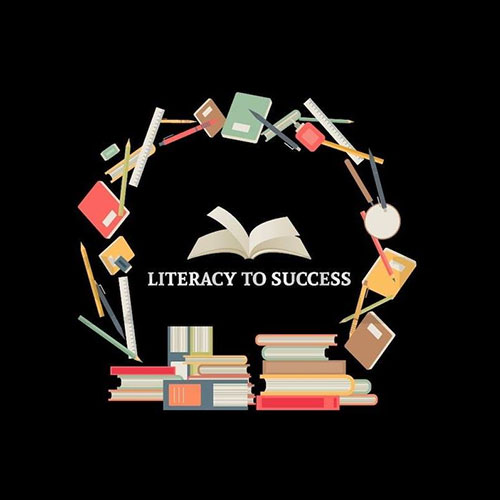 Literacy To Success Logo