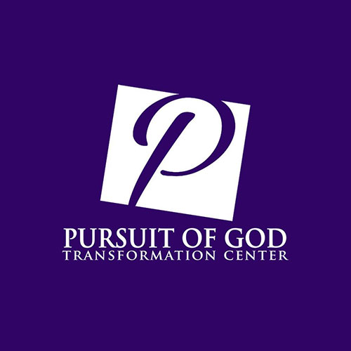 Pursuit of God Logo