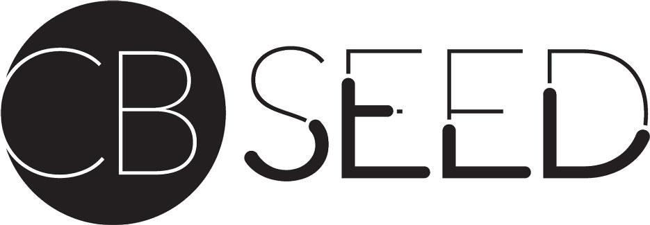 CB Seed logo